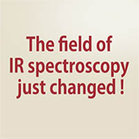 Webinar IR microscopy just changed Discover mIRage