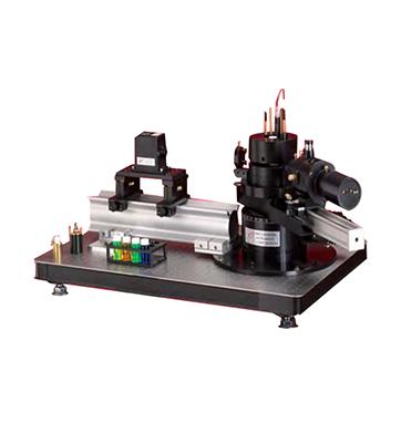 BI-200SM Particle Size Analyzer