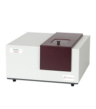NanoBrook Omni Particle Size Analyzer