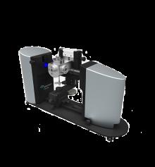 Theta High Pressure Chamber