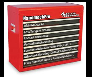 NanomechProDSHR-1