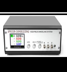 Herzan Spicer SC22 AC EMI Cancellation Systems