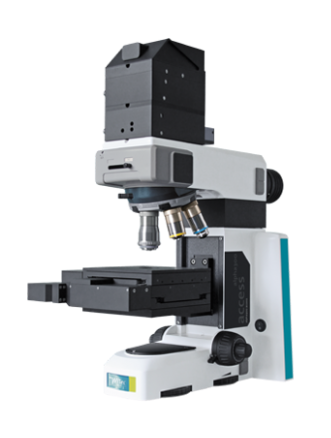 Access Micro-Raman Single-Spot Analysis Mapping Microscope
