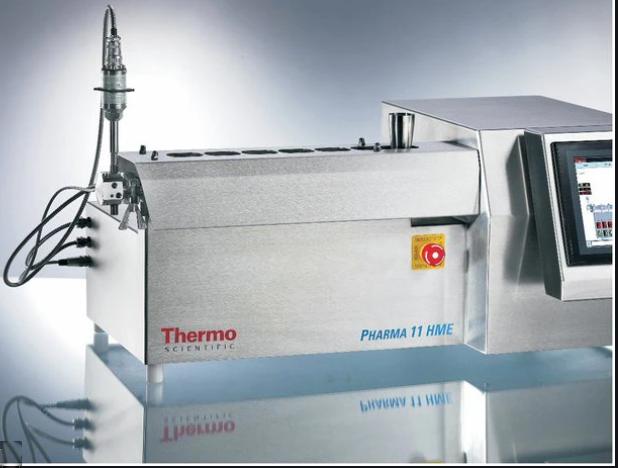 Pharma 11 Twin-Screw Extruder