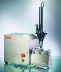 Thermo Scientific Pharma mini HME Micro Compounder