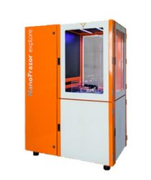 SwissLitho AG NanoFrazor Explore