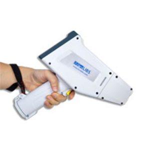 BW Tek NanoLIBS-Q Handheld LIBS Analyze
