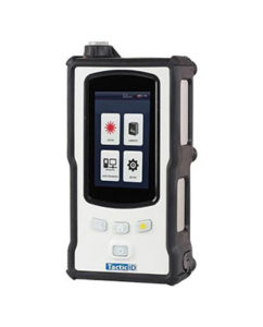 B&W Tek TacticID ® –N Handheld Raman Analyze