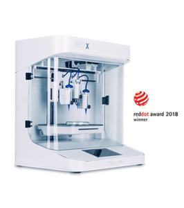 Cellink Bio X 3D Bioprinter