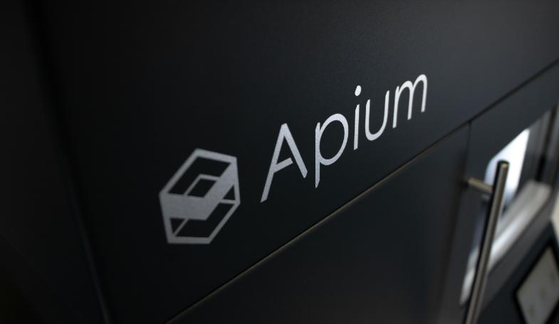 Apium P220 Series