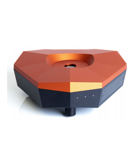 Nanosurf DriveAFM Performance without Compromise