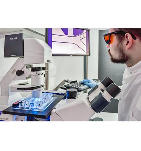 Picodroplet Single Cell Assay