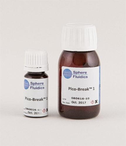 Sphere Fluidics Pico-Break