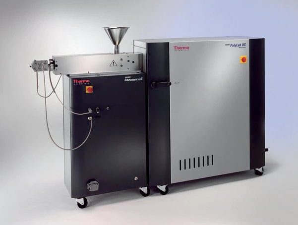 Thermo Scientific HAAKE™ Rheomex OS Single Screw Extruder for the HAAKE™ PolyLab™ OS system