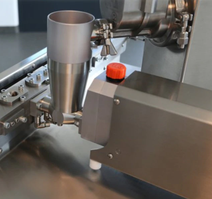 Thermo Scientific Process 16 Parallel Twin-Screw Extruders