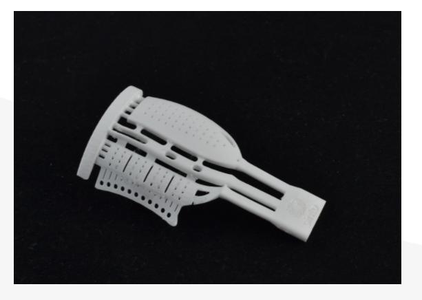 3DCeram Silicore