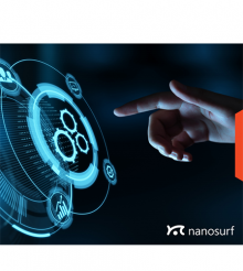 Nanosurf Automated nanomechanics