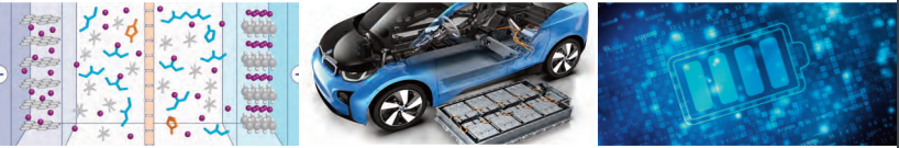 Battery Research and Development